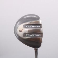 Orlimar Trimetal 5 Fairway Wood 19 Degrees Graphite Senior Flex 70469G