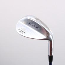 Mizuno MP Series Wedge 56 Degrees 56.11 Graphite Shaft Regular Flex 70805W