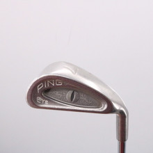 Ping EYE Individual 7 Iron Black Dot ZZ Lite Steel Stiff Right-Handed 70814W