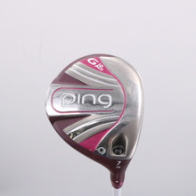 PING G Le2 7 Fairway Wood 26 Degrees ULT240 Ladies Flex Right-Handed 70598G