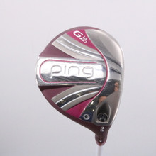 PING G Le2 3 Fairway Wood 19 Degrees ULT240 Ladies Flex Right-Handed 70600G