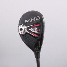 PING G410 4 Hybrid 22 Degrees Alta CB 70 Stiff Flex Right-Handed 70601G
