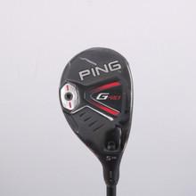 PING G410 5 Hybrid 26 Degrees Alta CB 70 Regular Flex Right-Handed 70603G