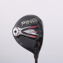PING G410 5 Wood 17.5 Degrees TFC 80 Lite Graphite Senior Flex Right-Hand 70604G