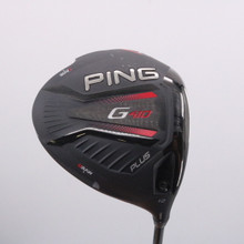 PING G410 Plus Driver 12 Degrees Graphite TFC 80 Senior Flex Right-Handed 70614G