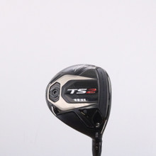 Titleist TS2 3 Wood 16.5 Degrees Even Flow 6.0 Stiff Flex Right-Handed 70621G