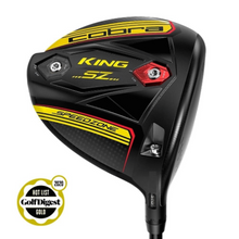 2020 Cobra King Speedzone Driver 9.0 Degrees Tensei Stiff Headcvr & Tool CODR24
