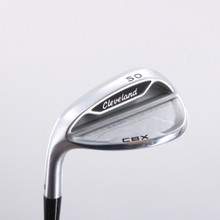 Cleveland CBX Wedge 50 Degrees 50.11 Dynamic Gold 115 Steel Left-Handed 70873W