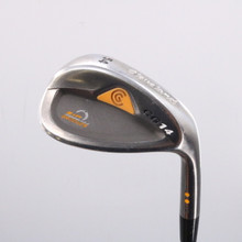 Cleveland CG14 Black Pearl Wedge 54 Degrees 54.12 Traction Right-Handed 70877W