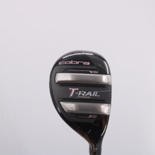 2019 Cobra T-Rail Hybrid 5H Degrees Ultralite Ladies Flex Right-Handed 70672G