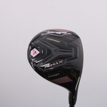 2020 Cobra F-MAX Airspeed Offset 7 Wood 27 Deg Ladies Womens Right-Handed 70689G