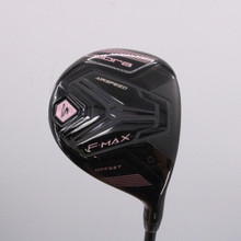 2020 Cobra F-MAX Airspeed Offset 5 Wood 23 Deg Ladies Womens Right-Handed 70690G