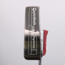 TaylorMade OS CB Daytona 12 Putter 34.5 Inches Headcover Right-Handed 70698G