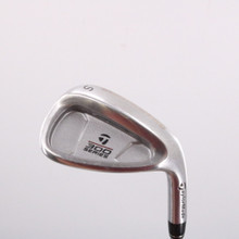 TaylorMade 300 Series Sand Wedge Steel N.S. Pro Stiff Flex Right-Handed 70946W