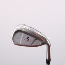 TaylorMade 200 Series Individual 8 Iron Steel S-90 Stiff Flex Right-Handed 70947W