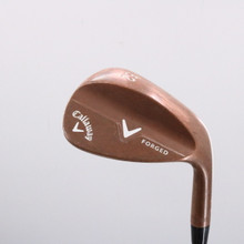 Callaway Forged Copper Wedge 52 Degrees 52.10 Steel Shaft Right-Handed 70970W