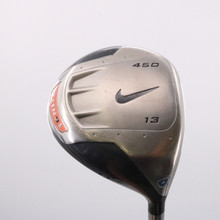 Nike Ignite 450 Driver 13 Degrees Graphite Fujikura Regular Right-Handed 71244G