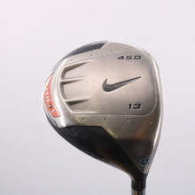 Nike Ignite 450 Driver 13 Degrees Graphite Fujikura Regular Right-Handed 71244G