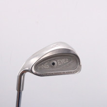 Ping EYE2 Individual 8 Iron Black Dot Steel ZZLite Stiff Flex Left-Handed 71008W