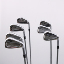 Srixon Z-585 Z-785 Combo Iron Set 4-P Dynamic Gold Shaft X100 X-Stiff 71270G