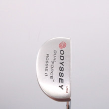 Odyssey Dual Force Rossie II Putter 35 Inches Steel Right-Handed 71010W