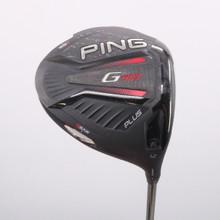 PING G410 Plus Driver 12 Degrees Graphite Tour 65 Stiff Flex Right-Handed 71324G