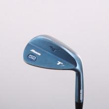 Mizuno T7 Blue ION Gap Wedge 52 Deg 52.09 Dynamic Gold Steel Right-Handed 71047W