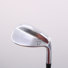 Miura Forged Genuine Wedge 52 Degrees Steel PURE Shaft Flex Right-Handed 71055W
