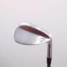 Miura Forged Genuine Wedge 56 Degrees Steel PURE Shaft Flex Right-Handed 71056W