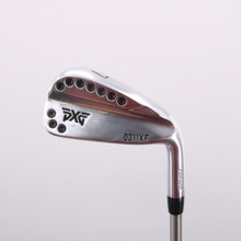 PXG 0311XF Forged Individual 7 Iron SteelFiber i80 Regular Right-Handed 71060W