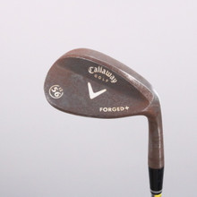 Callaway Forged + Vintage Wedge 56 Degrees 56.12 Steel Shaft Right-Handed 71122W