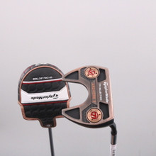 TaylorMade TP Collection Black Copper Ardmore 3 Putter 34 Inches Headcver 71461G