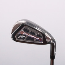 Callaway Big Bertha OS Individual 7 Iron Recoil ES F1 Graphite Ladies 71152W
