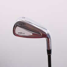 Honma T//World XP-1 Individual 5 Iron Vizard 63 Regular Flex Right-Handed 71166W