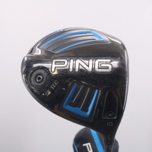 Ping G SF Tec Driver 10 Degrees ALTA 55 SR Senior Flex Headcover 71506G