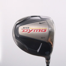 Nike SQ Dymo Driver 10.5 Degrees Graphite Axivcore Regular Flex 71510G