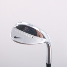 Nike VR Forged Satin Chrome Wedge 58 Degrees Dynamic Gold Stiff Flex 71705D