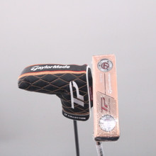 TaylorMade TP Patina Collection Soto Putter 35 Inches Headcover Left-Hand 71540G