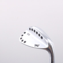 PXG Forged 0311 Satin Wedge 50 Deg 50.12 Steel Regular Flex Right-Handed 71745D