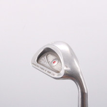Ping EYE2 Plus W Pitching Wedge Red Dot Steel Stiff Flex Right-Handed 71748D
