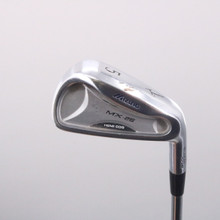 Mizuno MX-25 Individual 5 Iron Steel Dynalite Gold Regular Right-Handed 71603W