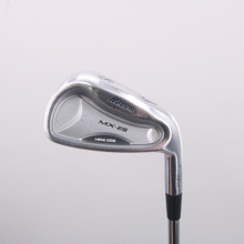 Mizuno MX-25 Individual 8 Iron Steel Dynalite Gold Regular Right-Handed 71604W