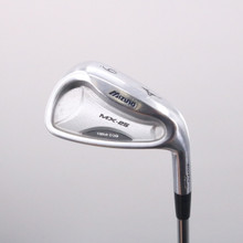 Mizuno MX-25 Individual 9 Iron Steel Dynalite Gold Regular Right-Handed 71605W