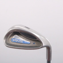 Ping G2 Pitching Wedge Blue Dot Graphite TFC Regular Flex Right-Handed 71611W