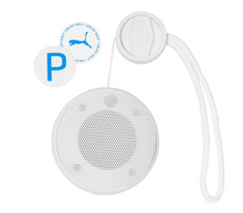 NEW 2021 PUMA PopTop Mini Bluetooth Waterproof Speaker Pop Top WHITE CO-POP-WHT