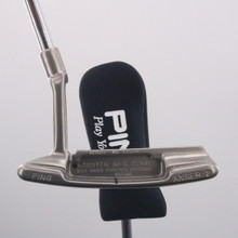 Ping Anser 2 Putter 35 Inches Steel Shaft Right-Handed Headcover 71554G