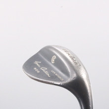 Cleveland 900 FormForged Gunmetal Wedge 60 Degrees Dynamic Gold 71762D