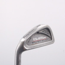 Tommy Armour 845s Silver Scot Individual 4 Iron Steel Stiff Left-Handed 71767D