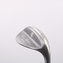 Cleveland 900 FormForged Gunmetal Wedge Low Bounce 56 Degrees Steel 71772D