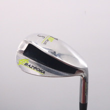Tour Edge Bazooka 1 Out Plus S Sand Wedge Pure Feel Steel Right-Handed 71639W